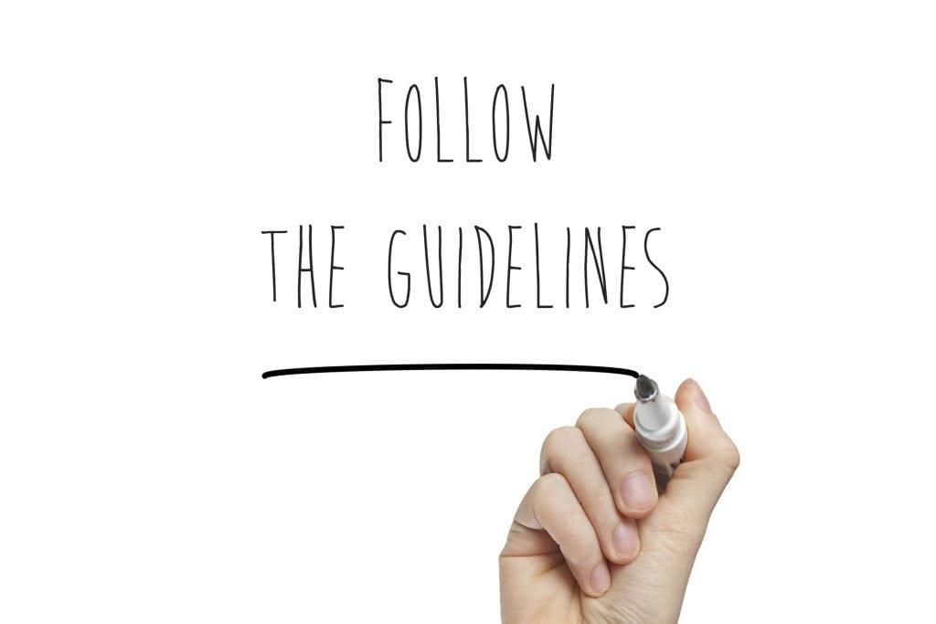 The Ten Guidelines of the AMCAS Essay - EssayEdge